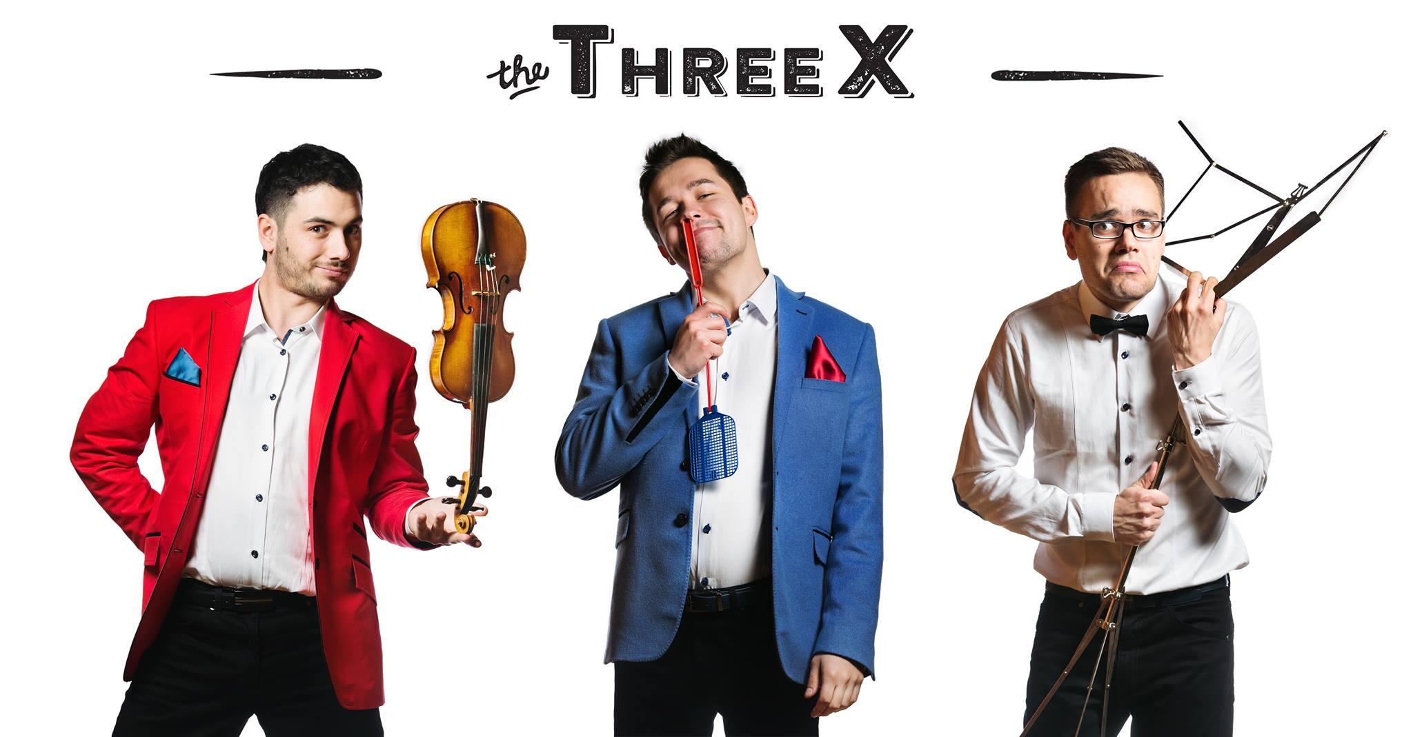 The ThreX