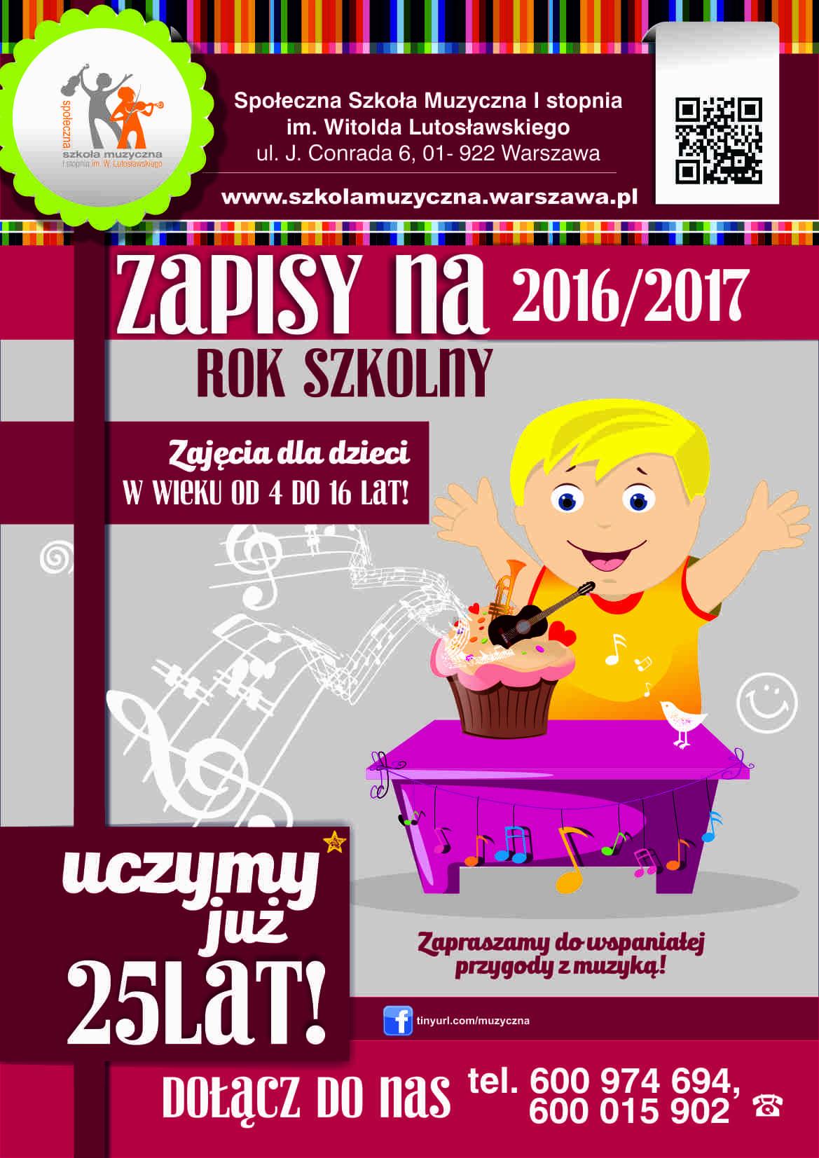 Plakat 2016s