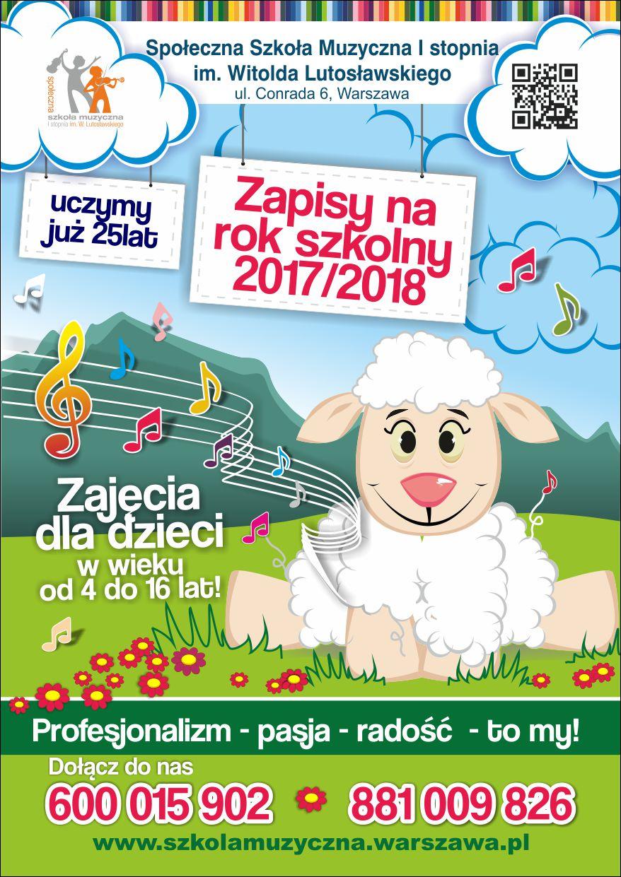 Plakat 2017s