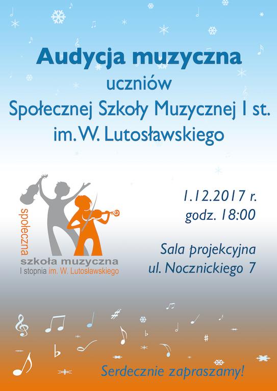 Koncert Nocznickiego Www