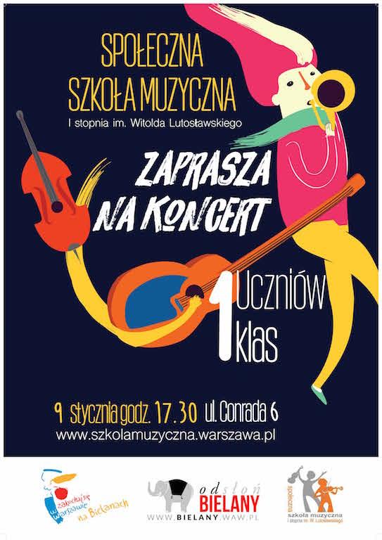 Plakat Kl 1www