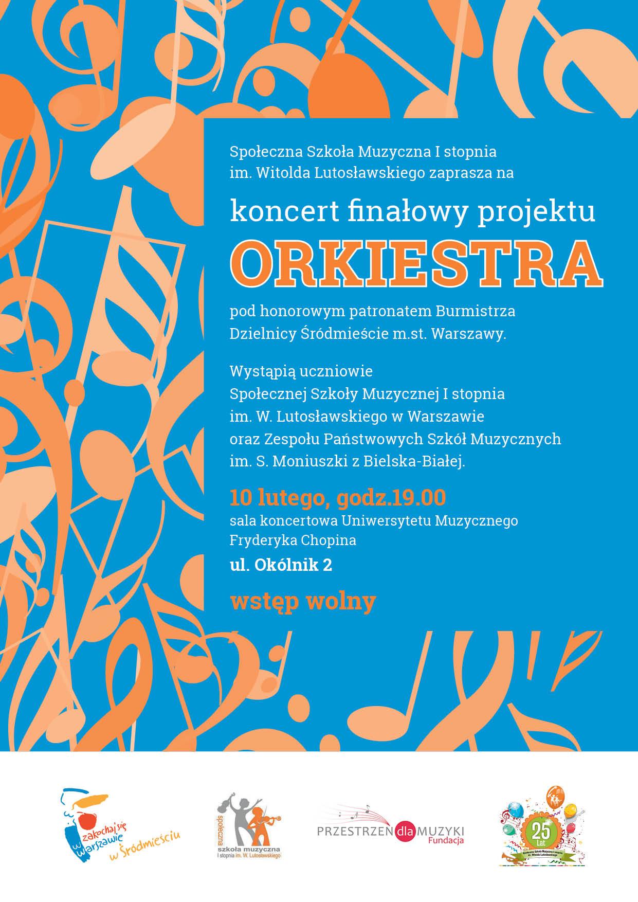 Szkolamuzyczna Koncert